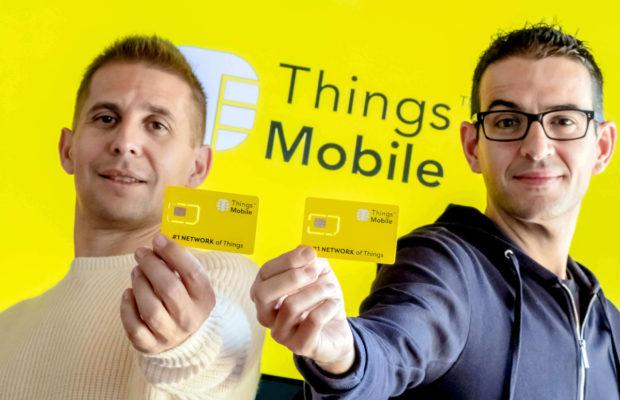 Things Mobile_sim card