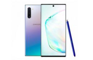 Samsung-Galaxy-Note10 con Wind