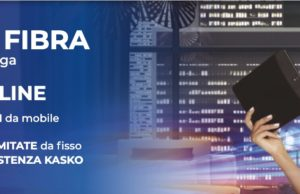 Super Fibra 3 Italia
